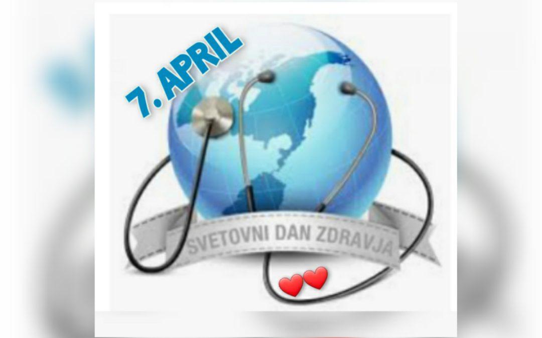 Svetovni dan zdravja